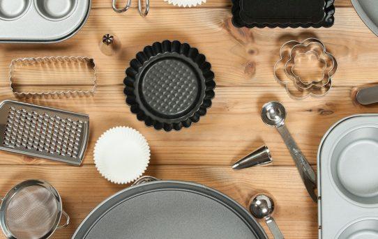 Cookie Baking Accessories