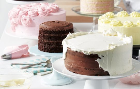 Cake Decoration Mistakes